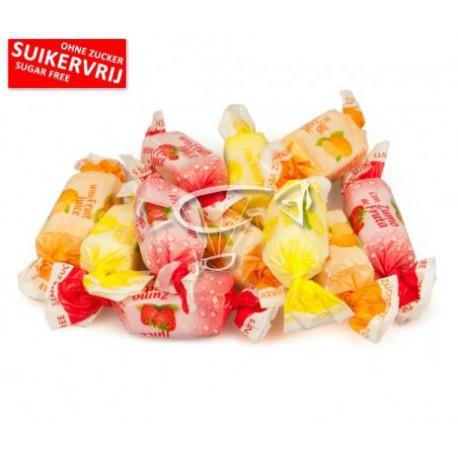 DeBron FRUIT Juice Sugarfree 1Kg