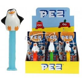 PEZ Pingouins de Madagascar x1