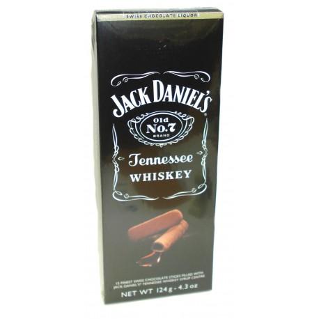 Jack Daniel's Biscuit 124Gr