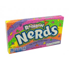 Wonka Nerds RAINBOW 141Gr ( Q12)