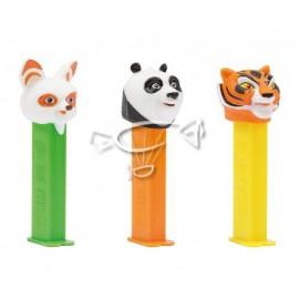 PEZ Kung Fu Panda3 x1
