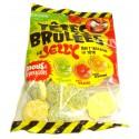 Tetes Brulées Jelly fruit 100gr