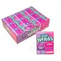 Wonka NERDS Grape & Strawberry 46Gr ( Q36)