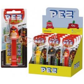 PEZ Angry Birds x1