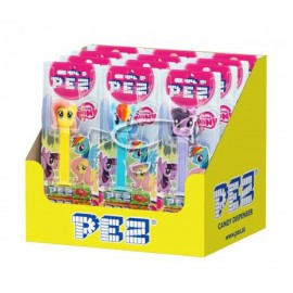 PEZ My Little Poney x1