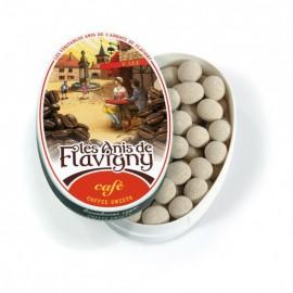 Flavigny Café 50Gr x1