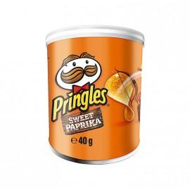 Pringles Sweet Paprika 40Gr (Q12)
