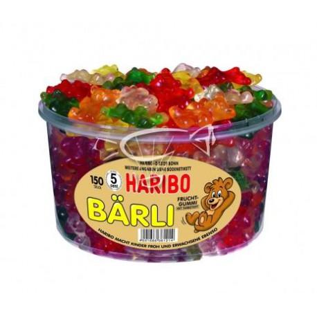 Haribo BARLI l' Ourson 150p 1.2 Kg
