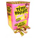 TETES BRULEES STAR Rose 300p