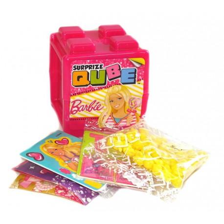 Barbie Cube surprise x1