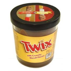 Twix Crunchy Pâte à tartiner 200 GR
