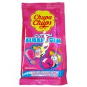 ChupaChups Cotton Bubble gum Tutti Frutti x1