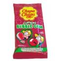 ChupaChups Cotton Bubble gum Cherry x1