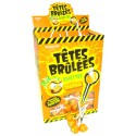 TETES BRULEES SUCETTE TROPICAL 200p