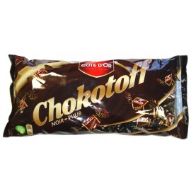 Chokotoff de Côte d'Or  1 Kg