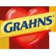 Monstershots Grahns 2 kg 250 pces