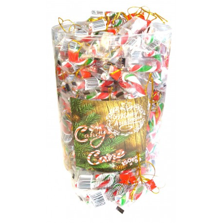 Mini Candy Canes 5gr x150