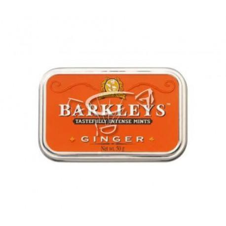 Barkleys Ginger 50 Gr x1