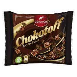 Chokotoff de Côte d'Or  250gr