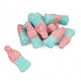 FAAM SOUR BUBBLE GUM Bottle 6Gr 2.5Kg