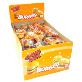 Mini Burger Gummyzone 60*10gr