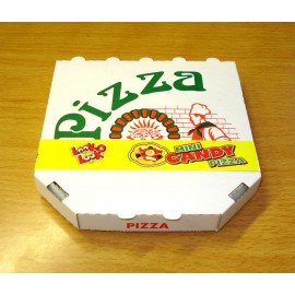 Look O Look Mini Candy Pizza 85 gr x1