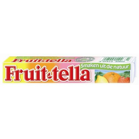 FRUITELLA SUMMER FRUITS  x20 !!!!!!