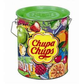 CHUPA CHUPS FRUITY  TIN x150