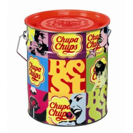 CHUPA CHUPS BESTS OF TIN x150
