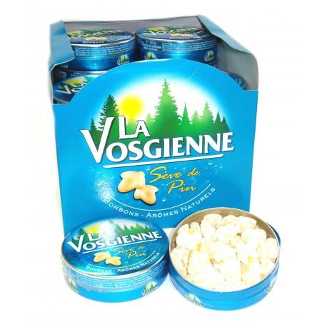 LA VOSGIENNE Suc Des Vosges 60 GR x24